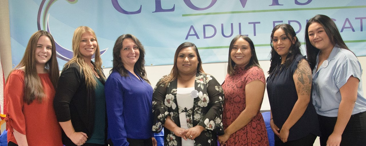 August 22, 2019:  CAE CTE Business Graduation